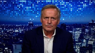 John Grisham on Justice and his Literary Success