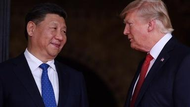 From Bad to Worse: US-China Relations