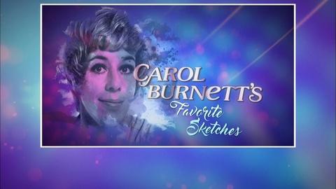 Vegas PBS -- Carol Burnett's Favorite Sketches Promo