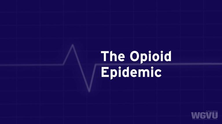 Family Health Matters: The Opioid Epidemic #1801