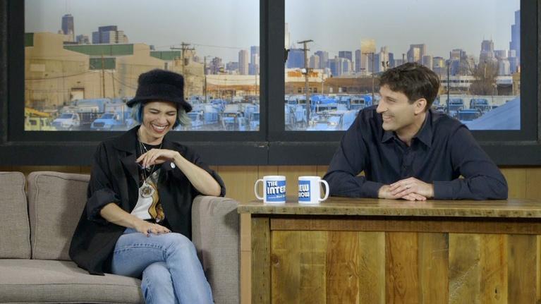 The Interview Show: Whitney Middleton, Joseph Chilliams, Porochista Khakpour