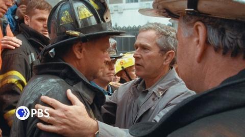 Trailer | George W. Bush| American Experience