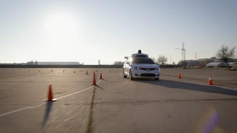 NOVA -- Testing Self-Driving Cars in the Real World