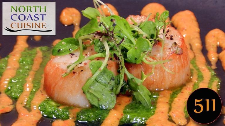 North Coast Cuisine: 511