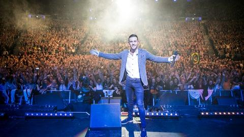 Nathan Carter: Celtic Country -- Nathan Carter: Celtic Country