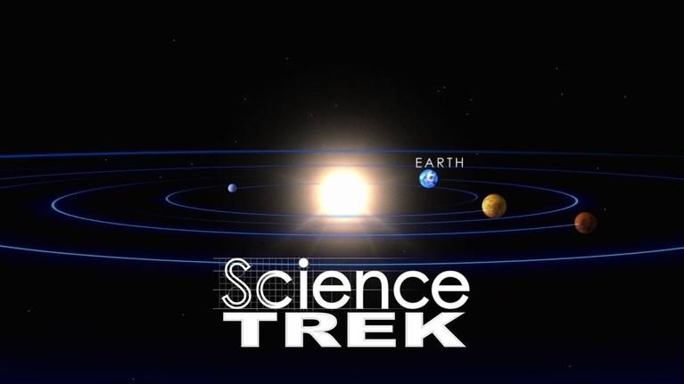 Science Trek: Gravity: Four what?