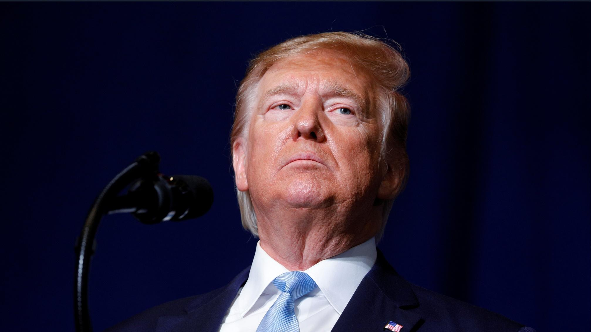The Trump Impeachment Trial - Day 6