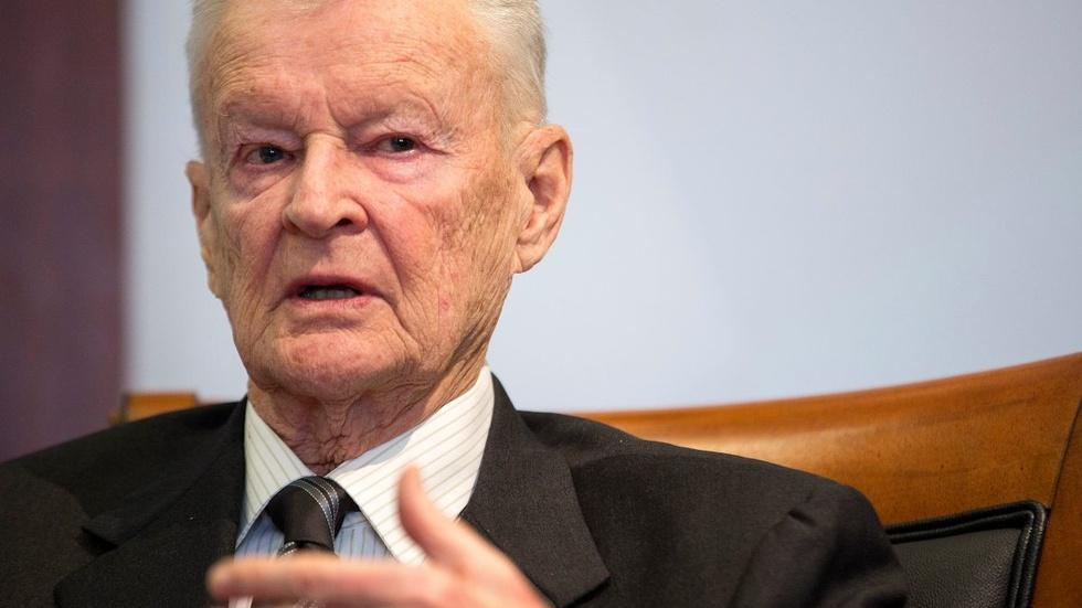 Remembering Carter adviser Zbigniew Brzezinski image