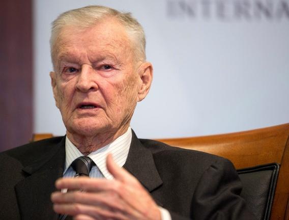 Remembering Carter adviser Zbigniew Brzezinski