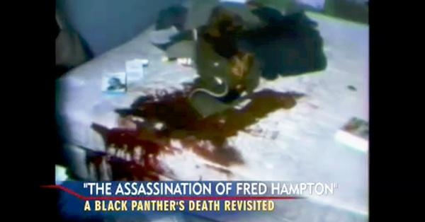 dd2324688e Did the FBI murder Fred Hampton?   Season 1 Episode 05/18/2010   DuSable to  Obama: Chicago's Black Metropolis   PBS