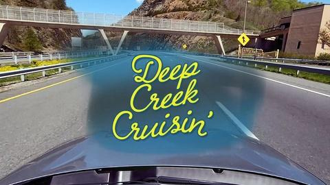 S39 E33: MotorWeek Goes for a Drive: Deep Creek Cruisin'