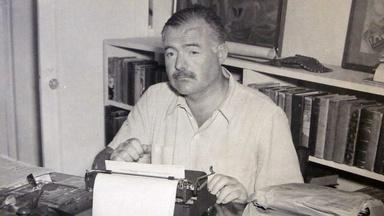 Hemingway the Author