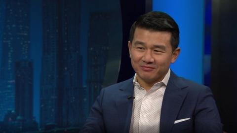 Amanpour and Company -- Comedian Ronny Chieng Discusses Representation in Hollywood