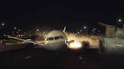 COBRA | Behind the Scenes | Making a Crash