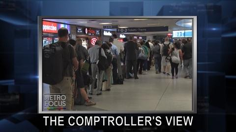 MetroFocus -- Metrofocus: July 21, 2017