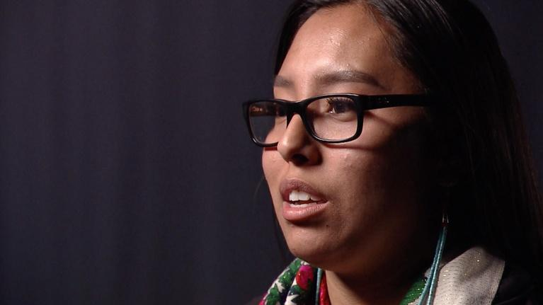 Speak Out: Indigenous Scholar | Speak Out Poetry