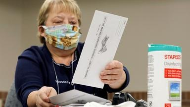How coronavirus is shaping Wisconsin voters' mindsets