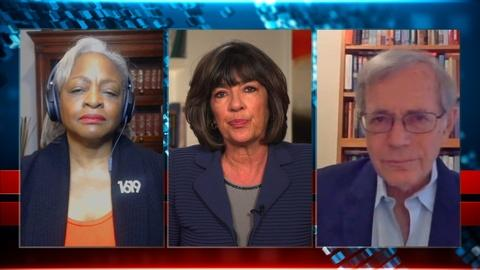 Amanpour and Company -- The Meaning of Juneteenth This Year in Particular