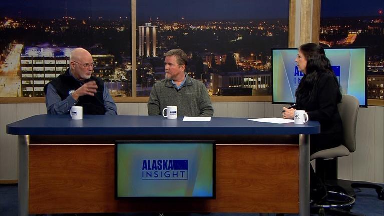 Alaska Insight: Preparing for and preventing the spread of the  Coronavirus
