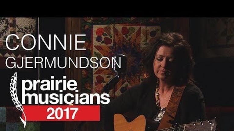 Prairie Musicians: Connie Gjermundson