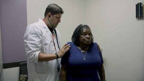 Bonnie Boswell Reports -- Finding the Right Doctor