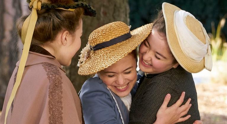 Anne of Green Gables: Fire & Dew | Trailer