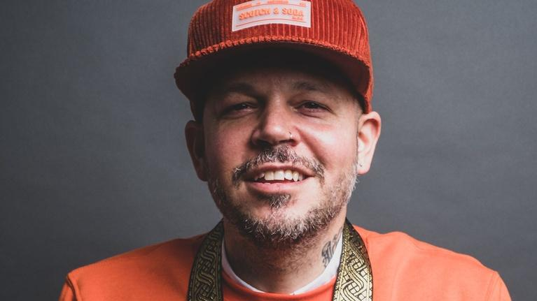 Hispanic Heritage Awards: Residente