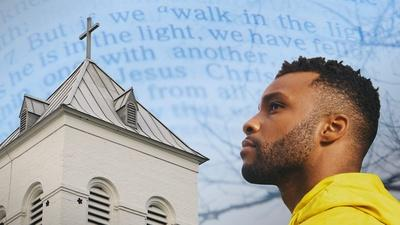 An Openly Gay Pastor's Journey to Acceptance in the South