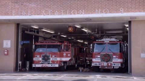 SoCal Connected -- Fire Station 9 Preview