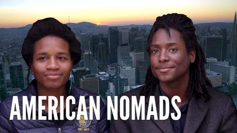 Independent Lens -- American Nomads Ep. 5