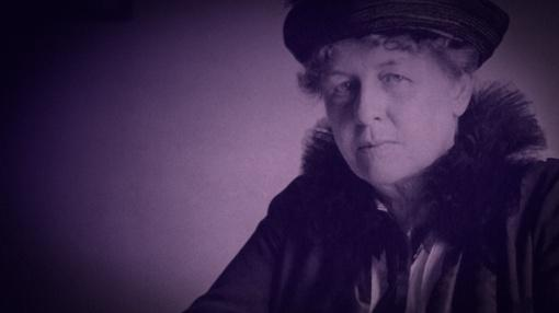 American Experience : Harriot Stanton Blatch: I Believe in Women