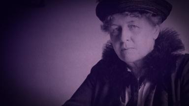 Harriot Stanton Blatch: I Believe in Women