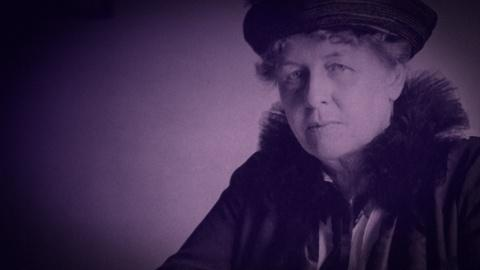Harriot Stanton Blatch: I Believe in Women