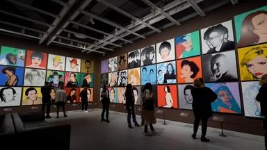 NYC-ARTS Full Episode: February 7, 2019