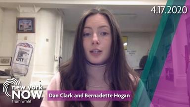 Reporters Roundtable: Bernadette Hogan