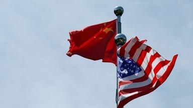 Why DOJ is pursuing new legal action against China