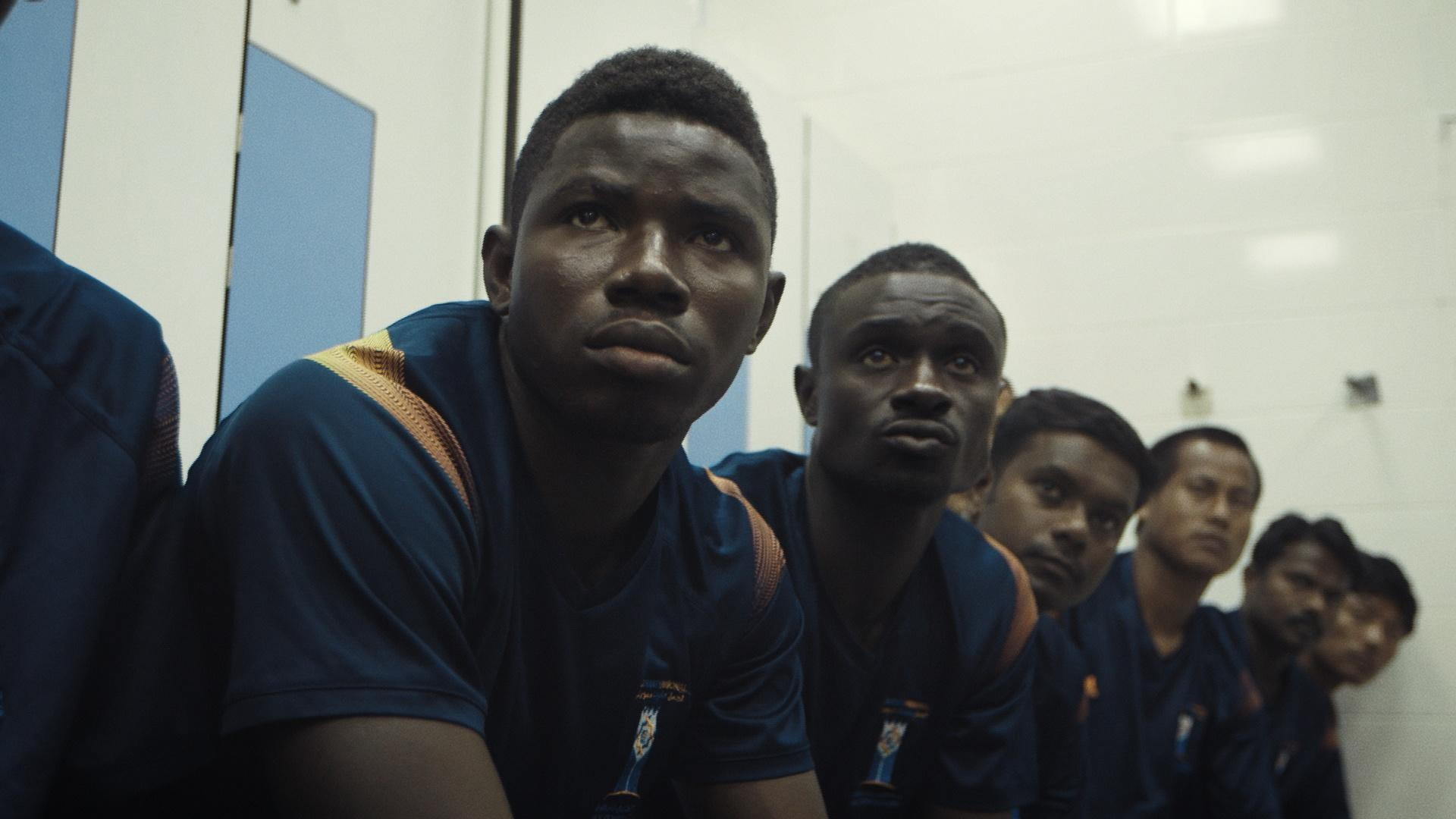 Trailer | The Workers Cup