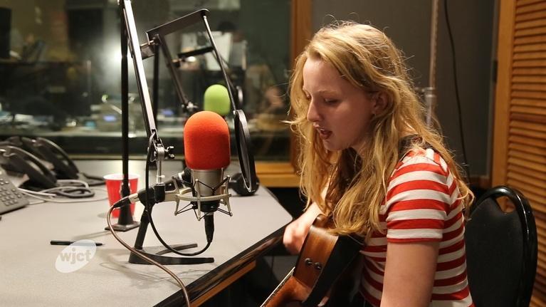 Studio 5 Sessions: Madison Carr
