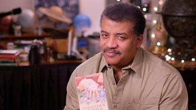 Neil deGrasse Tyson's Favorite Novel: Gulliver's Travels