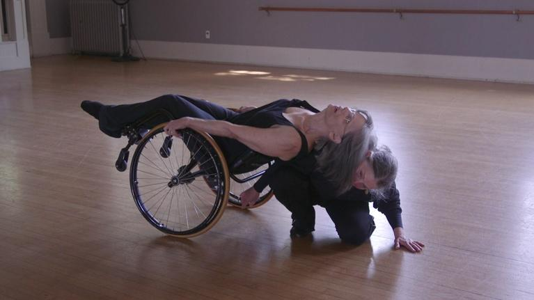 KCTS 9: The Art of Dancing With a Wheelchair