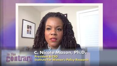 Woman Thought Leader: Dr. C. Nicole Mason