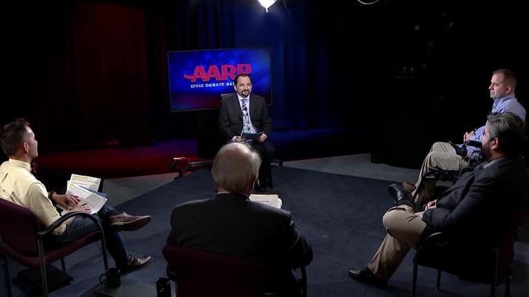 Colorado Decides: AARP Civic Debate Series: Denver City Council - District 10