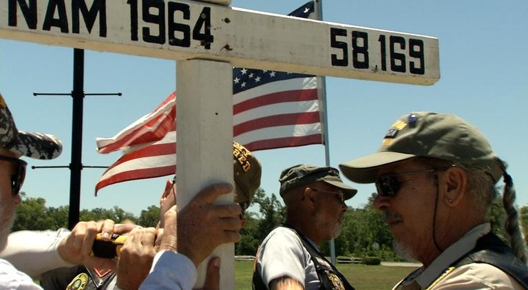 WUCF Veteran's Stories: The Vietnam War and Central Florida- Veteran Issues