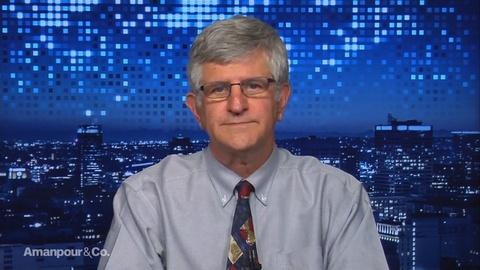 Dr. Paul Offit: Why Coronavirus Will Be Hard to Contain
