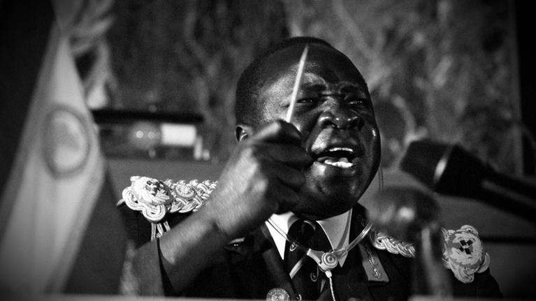 The Dictator's Playbook: Idi Amin | Prologue
