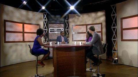 American Black Journal -- Detroit Revitalization Fellows