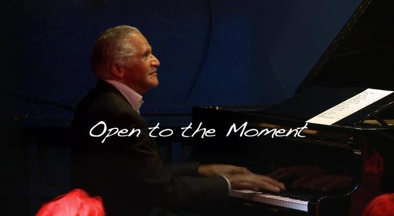 WTIU Documentaries: Reverend Marvin Chandler: Open to the Moment
