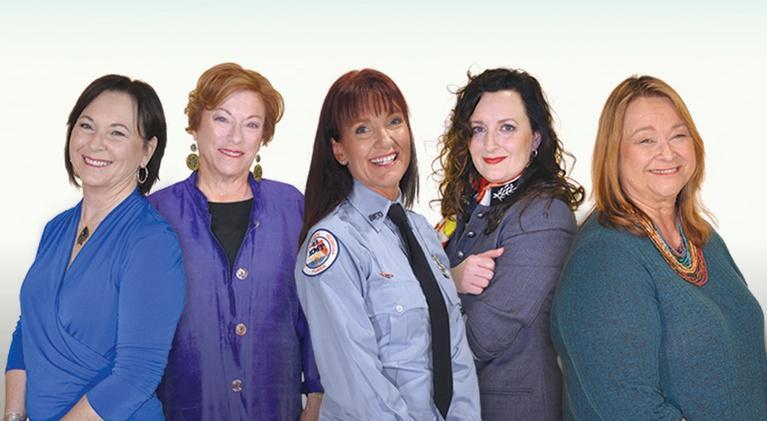 MAKERS: Women Who Make Southwest Florida: 2017 MAKERS: Women Who Make Southwest Florida