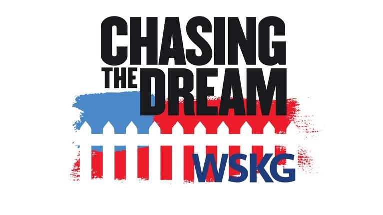 Chasing the Dream: Chasing the Dream Promo