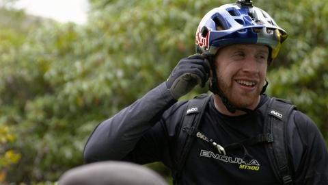 The Amazing Human Body -- Danny McCaskill, Cyclist